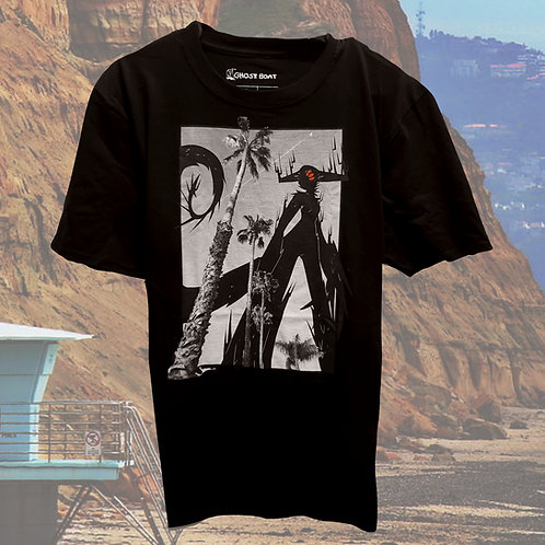 Palm Monster Shirt PRE- ORDER