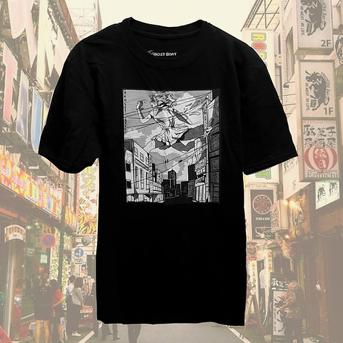 Late For School Shirt PRE-ORDER
