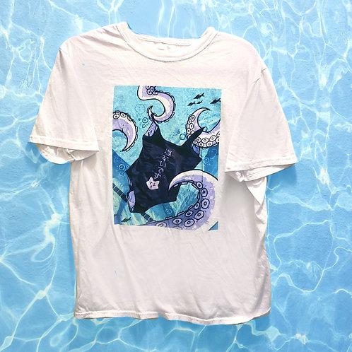 Lost treasure Shirt (PRE-ORDER)