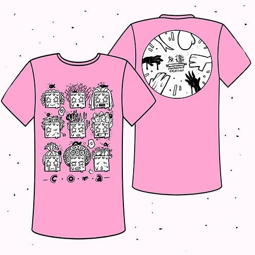 Cora Shirt PRE-ORDER