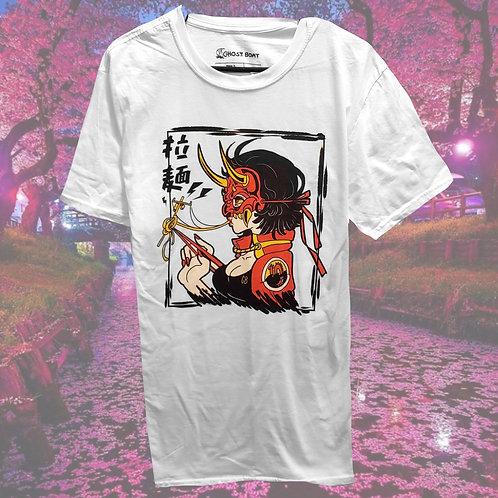 Oni Girl Shirt PRE-ORDER