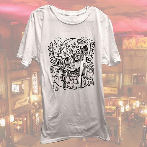 Noodle Monster Shirt PRE-ORDER