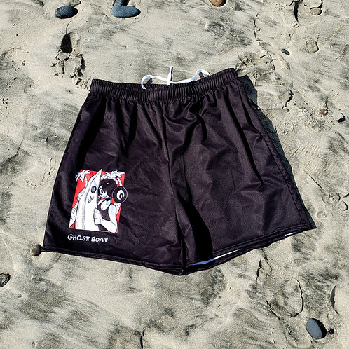 Mens Lulu Board Shorts (PRE-ORDER)