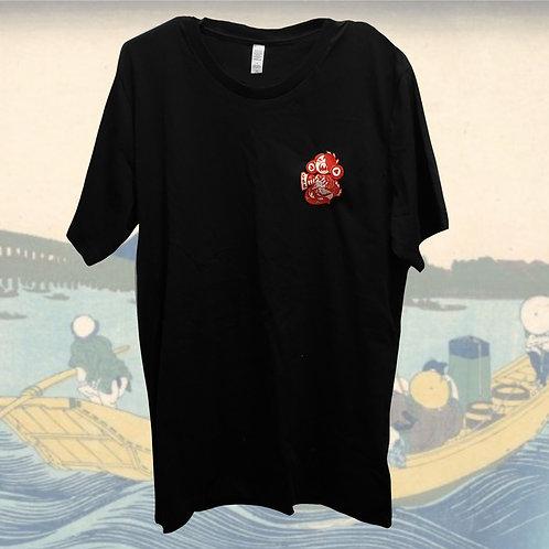 Emroidered Lulu Monster Shirt PRE-ORDER