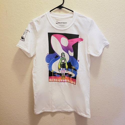 Orca Air shirt