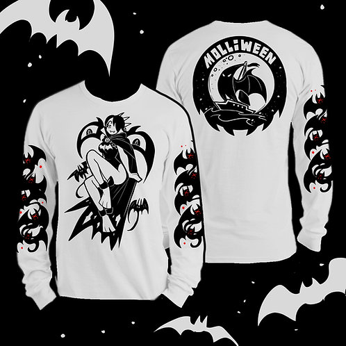 Vampire Queen Lulu Shirt Pre-Order