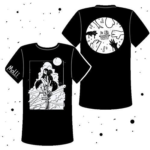 Molli Shirt PRE-ORDER
