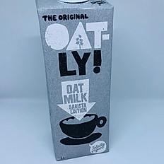 Oatly milk - 1LT