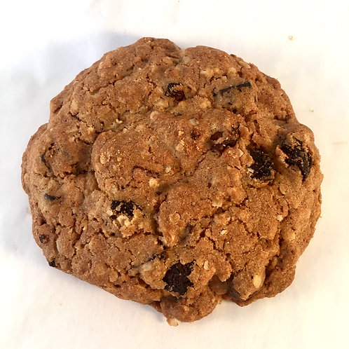 Rasin cookie