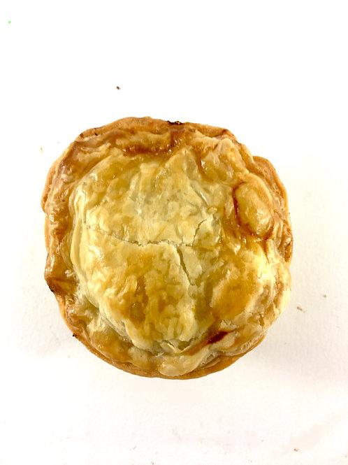 Mini meat pies - min order 6