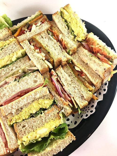 Single sandwich - including G/F