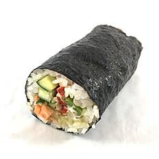 Veggie Sushi
