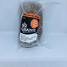 No Grainer mixed seed loaf