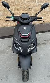 JP BAUDAT, www.jpbaudat.ch, scooter Peugeot, scooter SYM, SYM, Peugeot, Mash, Super Soco, Nyon, Speedfight