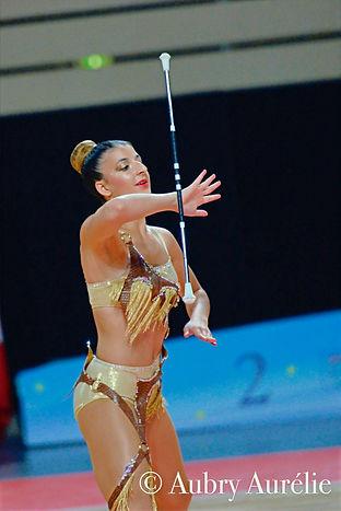 www.larasolazzo.ch, twirling bâton