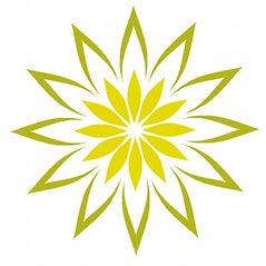 Be Luminous Yoga Studio's logo