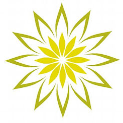 Be Luminous Yoga Studio's logo