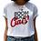 Thumbnail: New Money Heist Harajuku T Shirts Women La Casa De Papel Hip Hop T-Shirts