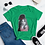 Thumbnail: Woman's wrath - Women's short sleeve t-shirt