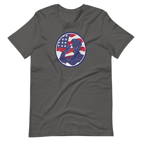 11th, Nov VETERAN'S DAY  Short-Sleeve Unisex T-Shirt