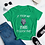 Thumbnail: It's took me to look this year - Women's short sleeve t-shirt