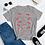 Thumbnail: lips - Women's short sleeve t-shirt