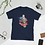 Thumbnail: The American Eagle is proudly designed for all occasions Unisex T-Shirt