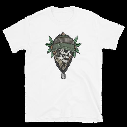 VETERANS DAY Short-Sleeve Unisex T-Shirt