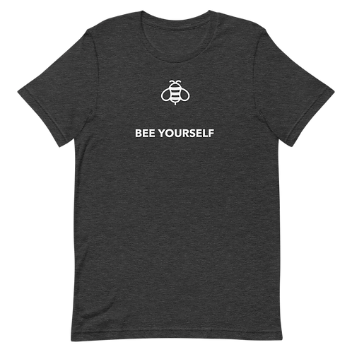 Bee Yourself - Short-Sleeve Women T-Shirt