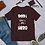Thumbnail: DAD MY HERO - Short-Sleeve Unisex T-Shirt