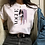 Thumbnail: Vogue Princess T Shirt Aesthetic Women Fashion Girls 90s Tshirt