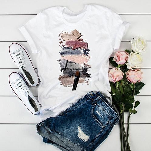 Women 2020 3D Print90s Vogue Fashion Tops Tumblr Tshirts T Clothes Shirt Womens