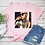 Thumbnail: Summer Fashion Plus Size Black T-Shirt 2020 Short Sleeve Harajuku Tshirt