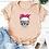 Thumbnail: Hillbilly Funny Skull Punk T Shirt Women Fashion Casual Tops Mujer Verano 2020