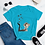 Thumbnail: Love - Women's short sleeve t-shirt