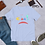 Thumbnail: I am COOL in the shape of a PAC man with parent flavor Short-Sleeve Women shirt