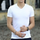 Thumbnail: Street Vendor Night Market High Quality Summer White T-Shirt MEN'S Short Sleeve
