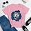 Thumbnail: My heart is alive - Women's short sleeve t-shirt