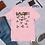 Thumbnail: I love Nutella Short-Sleeve Women T-Shirt