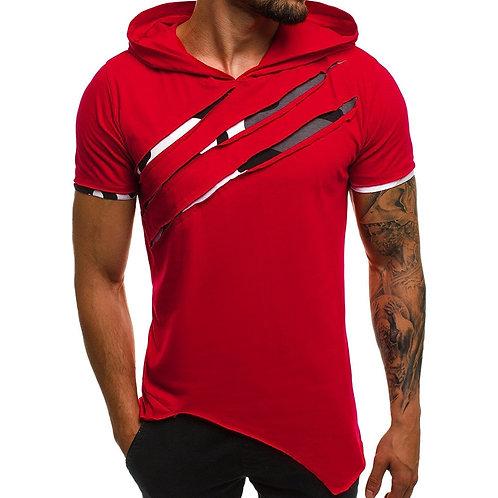 T Shirt Men T Shirt Tshirt Streetwear Stranger Things Fashion Short Sle Summer