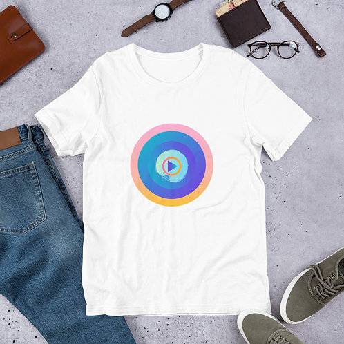 Just Play - Short-Sleeve Unisex T-Shirt
