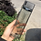 Thumbnail: New Square Frosted Plastic Water Bottle Portable Transparent Bottle Fruit Juice