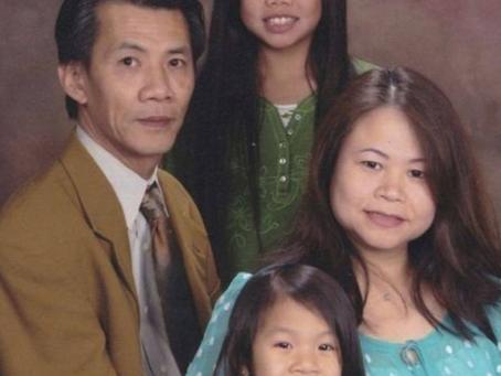 U.S. Citizen Imprisoned in Vietnam