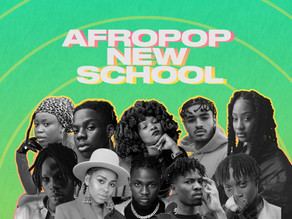 Welcome to The New School of Afropop