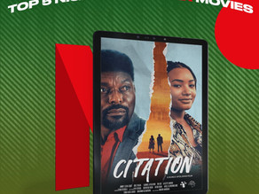 Our Top Five Netflix Naija Movies of 2020