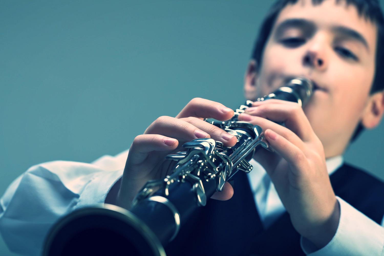 Musikschule Erfurt Klarinette
