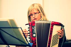 Musikschule Erfurt Akkordeon