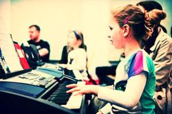 Musikschule Erfurt Keyboard