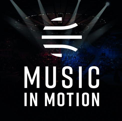 Music in Motion - Musik in Bewegung