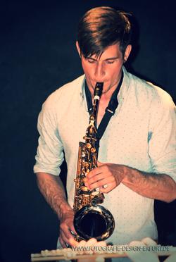 Musikschule Erfurt Saxofon